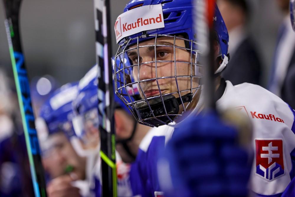 Najmladší Slovák na MS? Ako dieťa hral hokej aj v Chicagu či Quebecu