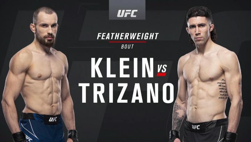 VIDEO: Ľudovít Klein vs. Mike Trizano (zostrih)
