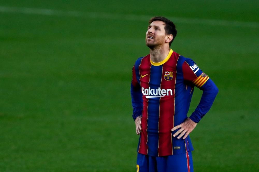 Messiho éra v Barcelone sa končí, s klubom sa nedohodol