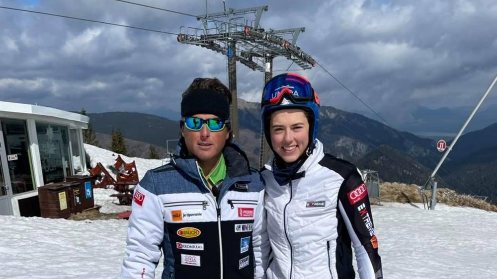 Odborník, ktorý nestratil kontakt s lyžiarskym svetom. Kto je Vlhovej nový tréner?