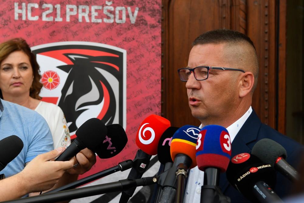 Je veľký srdciar, na konte má viacero incidentov. Zmení sa Ľupták v Prešove?