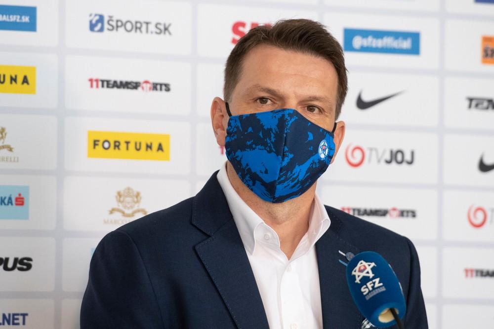 Zverejnili nomináciu Slovenska na EURO 2020. Koho Tarkovič vybral?