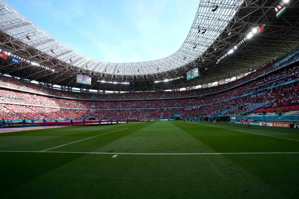 Wembley možno príde o veľký zápas. Odohrá sa finále EURO 2020 v Budapešti?