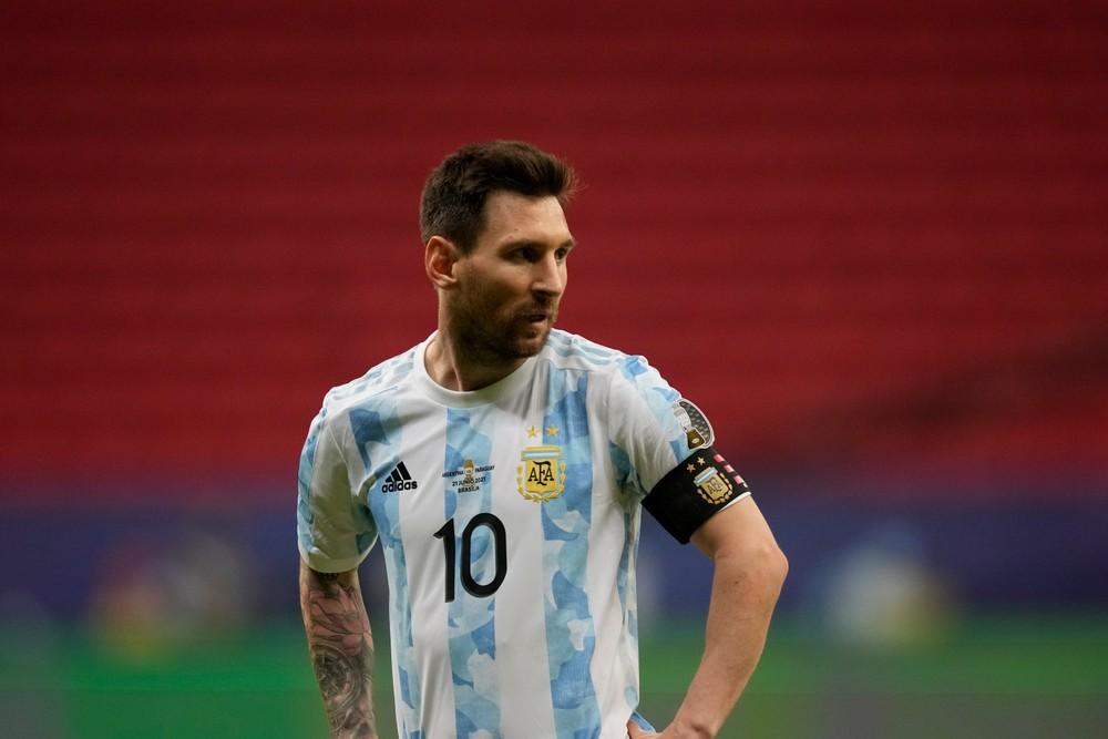 Messi dorovnal rekord Mascherana, Argentína i Čile ostali nezdolané