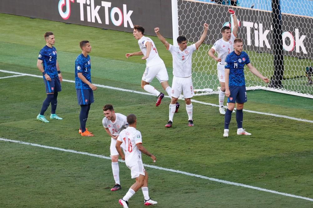 Slováci z EURO odchádzajú zdevastovaní. Dostali poriadnu lekciu