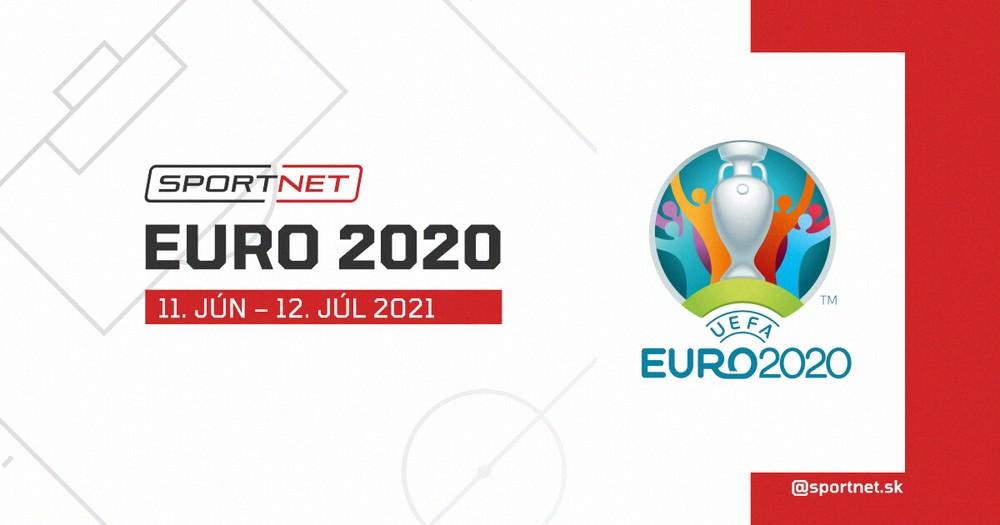 Skupina E - Program a tabuľka - EURO 2020 / 2021