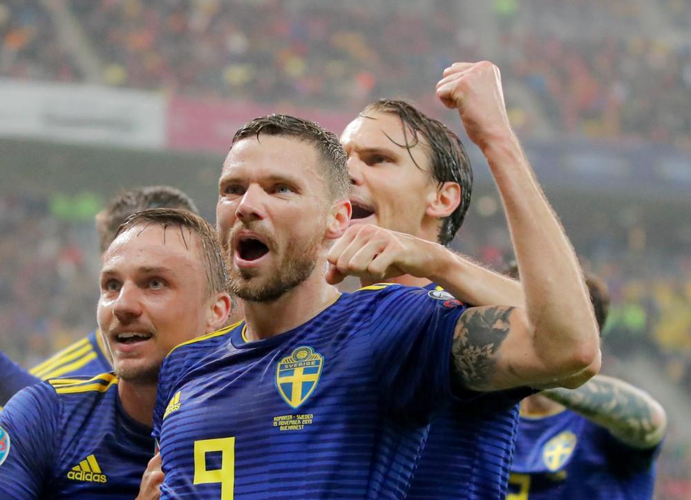 Covid narušil prípravu Švédov, nakazil sa aj hráč Juventusu