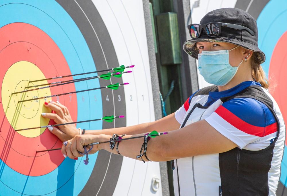 Prvá slovenská účasť na OH 2020, Baránková hneď dosiahla osobný rekord