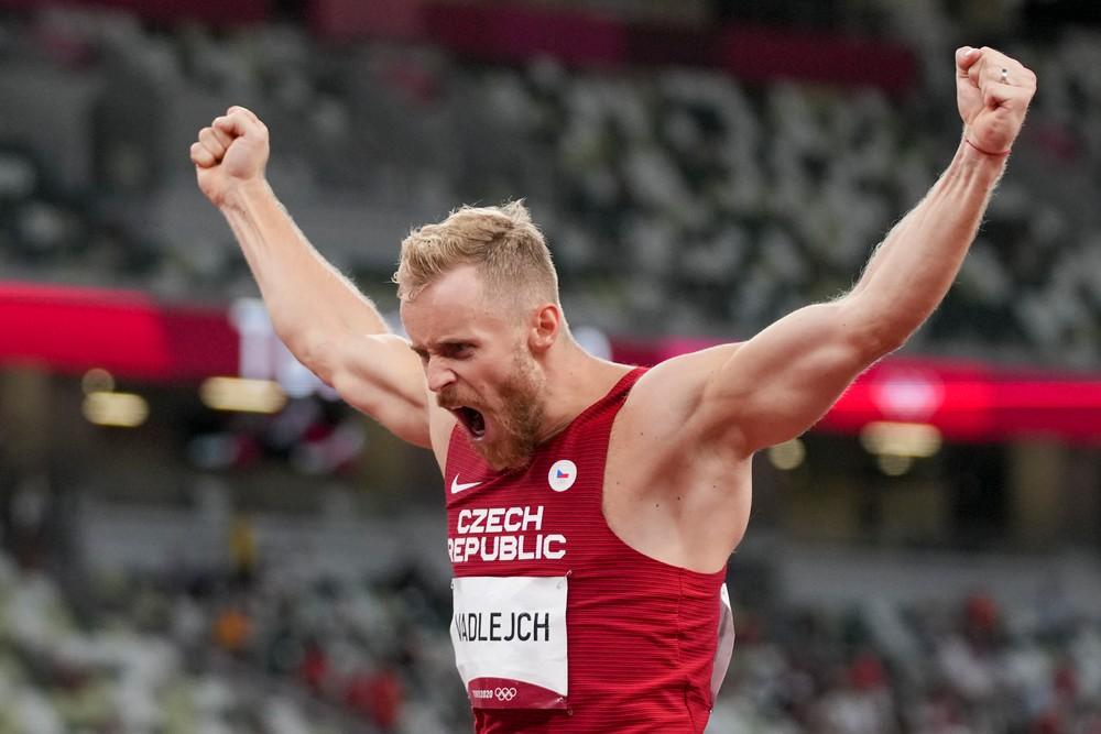 Česko prežíva najlepšiu olympiádu v histórii. V hode oštepom získali dve medaily