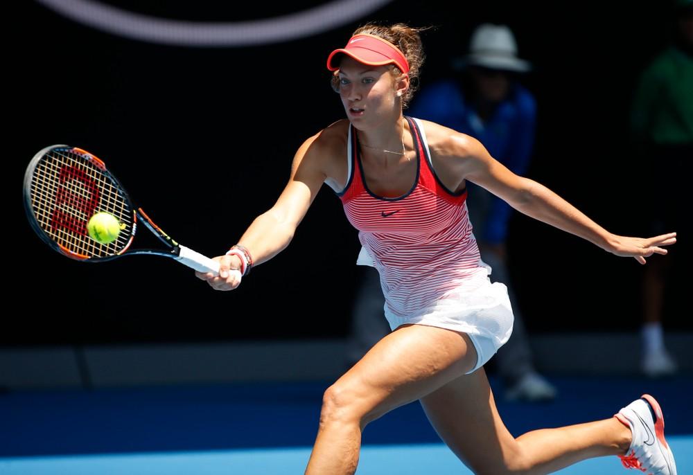 Mihalíková vyhrala turnaj WTA, v Portoroži vyhrala štvorhru s Kalinskou