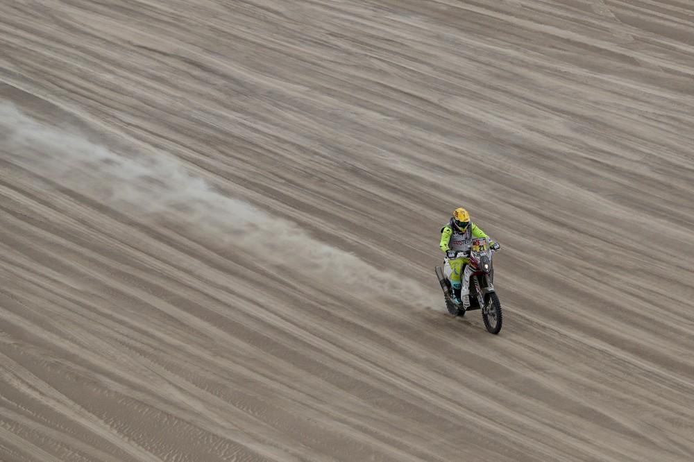 Pôjde aj Jakeš. Jantar Team vyšle na Dakar najväčšiu slovenskú posádku v histórii