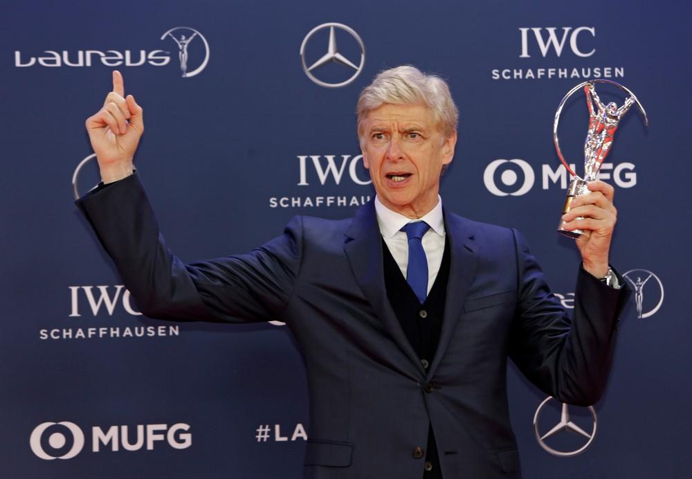 Arsene Wenger predstavil nový formát MS vo futbale. Bude sa hrať každé dva roky?