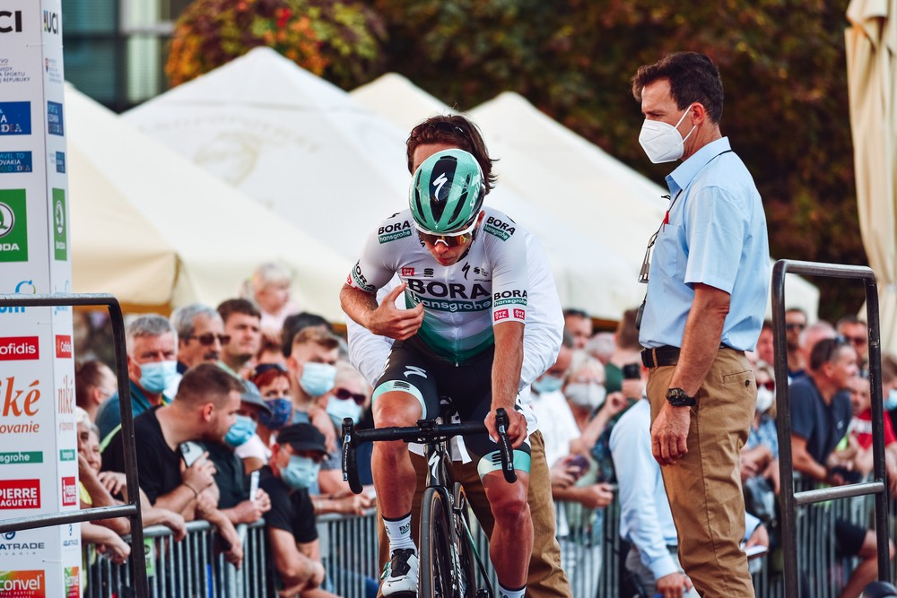 ONLINE: Peter Sagan dnes na Okolo Slovenska 2021 - 1. etapa LIVE