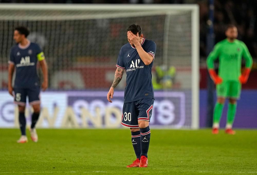 Messi nenastúpi na najbližší zápas PSG, má problémy s kolenom