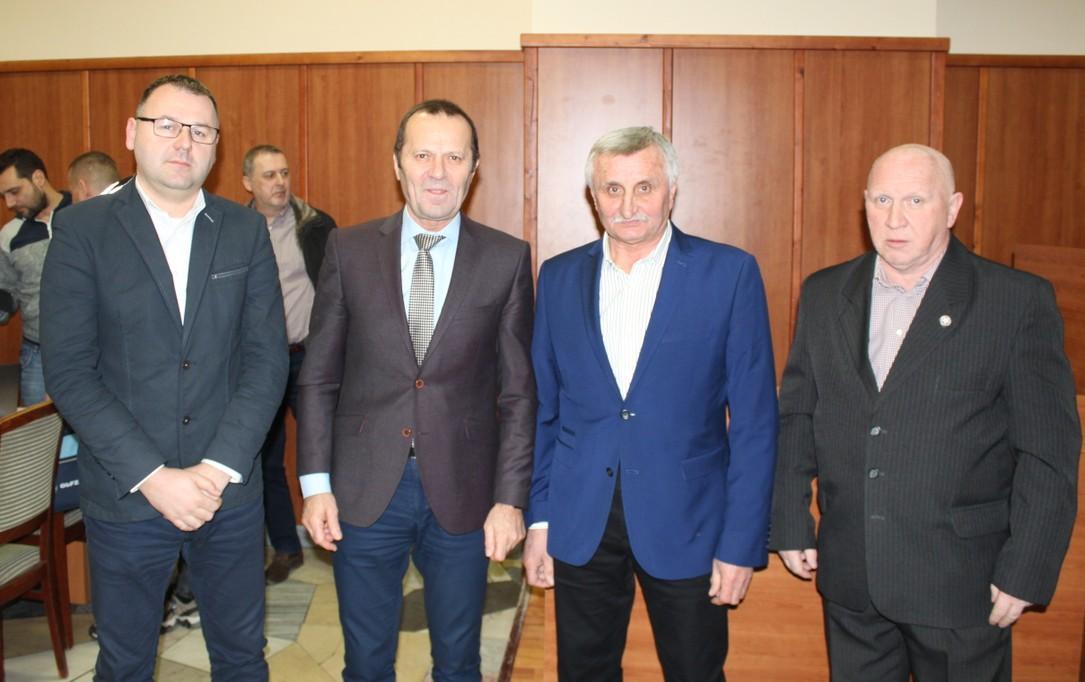 Ladislav Gádoši je so spoluprácou s ObFZ Senica spokojný