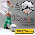 AKCIA Attack č.4 10ks