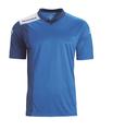 Futbalový dres s krátkym rukávom Leeds