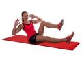 Fitnes podložka 173 x 61 x 1 cm