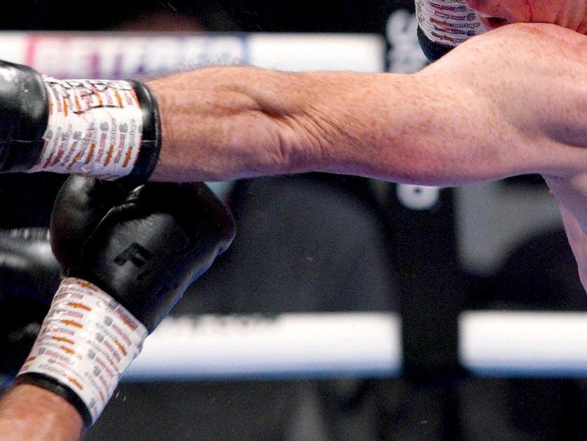 Niektorí účastníci sa zrejme nedostanú na MS v boxe. Srbi ich nechcú vpustiť