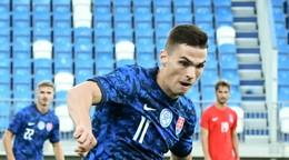 Tupta zariadil tesnú výhru Liberca, Slavia stanovila nový rekord