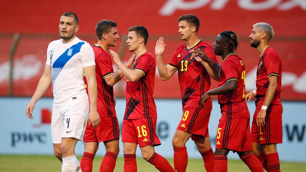Bez hviezd, ale s jasným cieľom. Belgicko drží unikát a chce získať prvý titul