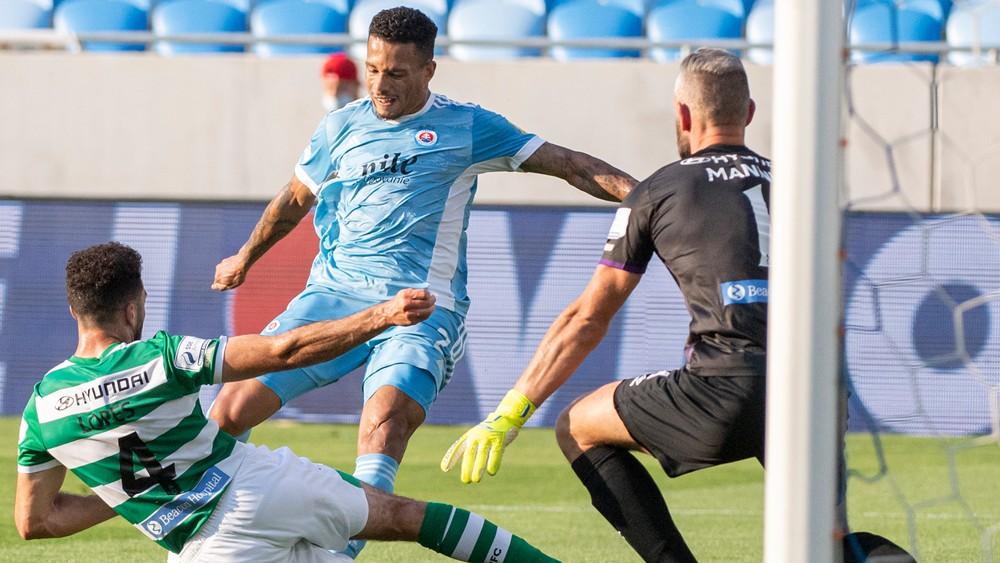 Play off Európskej ligy? Slovan môže cestovať do Grécka alebo Bulharska