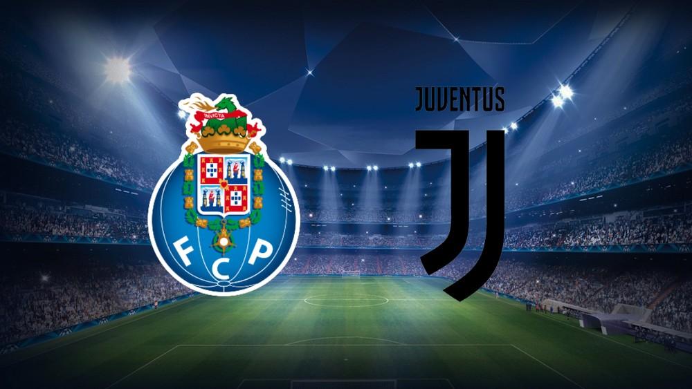 ONLINE: FC Porto - Juventus Turín (Liga majstrov dnes)
