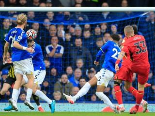 Kucka strelil prvý gól v Premier League, jeho Watford zničil favorita
