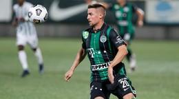 Ferencváros s Makom zaskočil vlastných priaznivcov, naďalej však vedie ligu