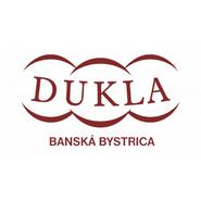 Vojenské športové centrum DUKLA Banská Bystrica