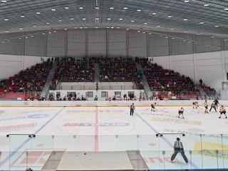 ONLINE: HC Grotto Prešov - HC '05 Banská Bystrica (Tipos extraliga)