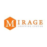 Mirage shopping center