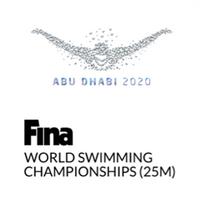 FINA majstrovstvá sveta na krátkom bazéne