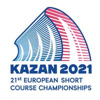 21st European Short Course Championships