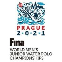 FINA World Men's Junior Water Polo Championships 2021