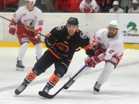 Namiesto NHL nižšie ligy. Réwayov neslávny príbeh pokračuje na Morave