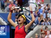 Raducanuová bude štartovať v Indian Wells, dostala voľnú kartu