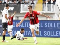 Strelec debutoval v Serie A. Gólom sa blysol aj syn legendy