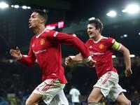 Stoná a máva rukami? Kritizovaný Ronaldo opäť predviedol šou
