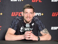 Vďaka nemu dostal pozvánku do UFC, teraz mu bude Dvořák čeliť v zápase