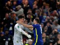 Chelsea rozhodla o postupe až po penaltách, ďalej ide aj Arsenal