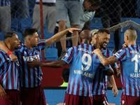 Trabzonspor s Hamšíkom natiahol víťaznú sériu a poistil si vedúcu priečku