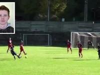VIDEO: Tvrdá strela, šibenica. Sadla ako riť na šerbeľ, smial sa strelec