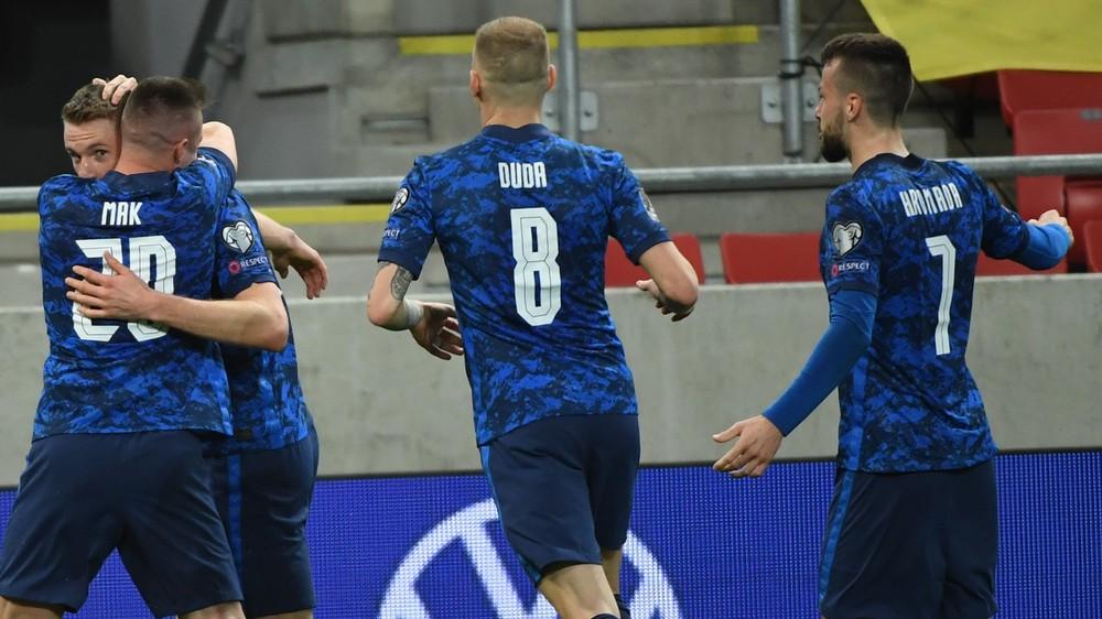 Prvá možnosť. Slováci budú počas EURO v tréningovom centre Zenitu Petrohrad