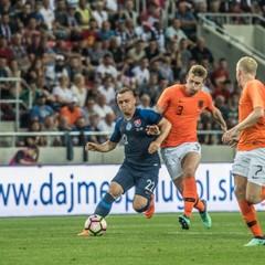 5622b8af104fc SR A - Hlasy po zápase s Holandskom, hráči unisono: Zaslúžená remíza 1:1