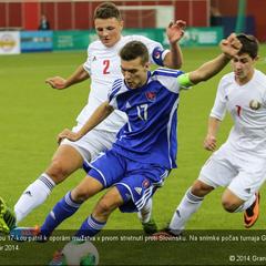 6dc1b2406f1e9 19-ka po úspešnom vstupe do kvalifikácie dnes proti Azerbajdžanu