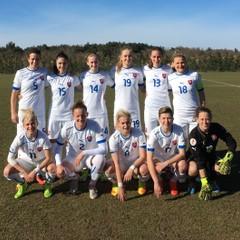 ISTRIA CUP  Po výhre 2 0 vo finále nad Bosnou a Hercegovinou triumf  Sloveniek b2eb1172f0c