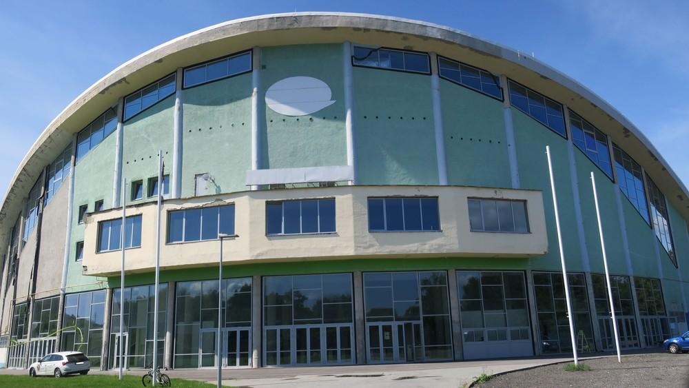 Tipos extraliga: HC 21 Prešov má zrekonštruovaný štadión (fotogaléria) | Sportnet.sk