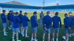 U21 – Tréner Kentoš pred Maltou: Postaviť výkon na rovnakom prístupe ako v Španielsku
