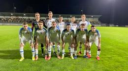 U19 – Z debakla sa chlapci otriasli a zdolali Holandsko. Strelci Gajdoš a Urgela: Je to fantastické